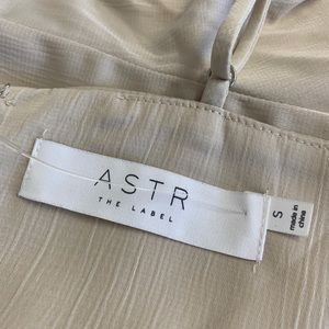 Astr Tops - Cami Top by ASTR